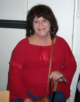 pamfaye - I am a 60 year old woman, looking for friendship.